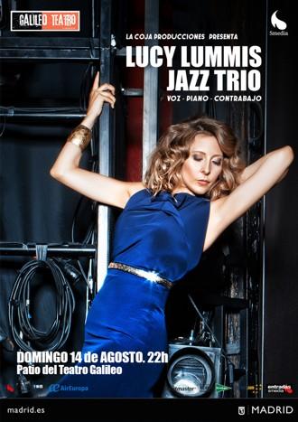 Lucy Lummis Jazz Trío