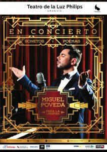Miguel Poveda · Sonetos y Poemas