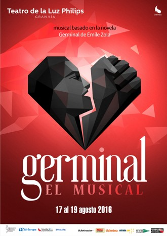 Germinal. El Musical