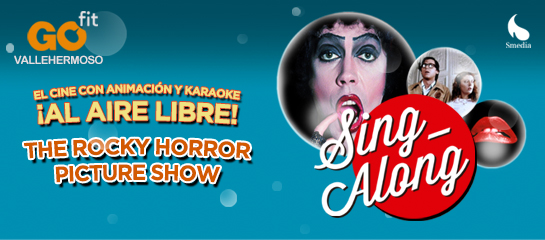 Sing Along: The Rocky Horror Picture Show