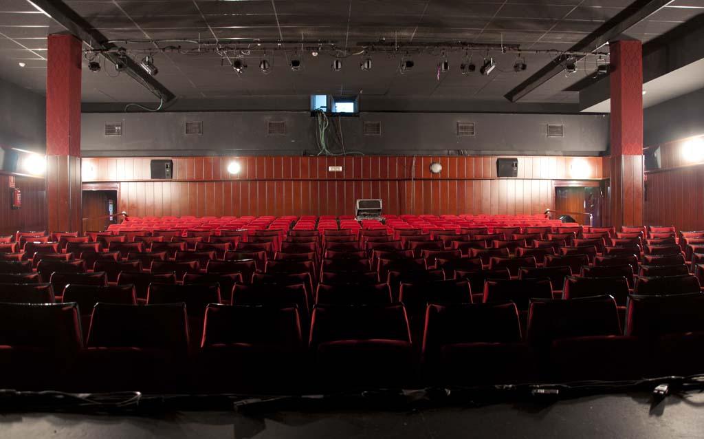 Tu teatro en la gran v a obras de humor y comedia venta Teatro principe gran via