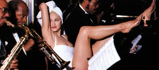 Sing Along: En la cama con Madonna