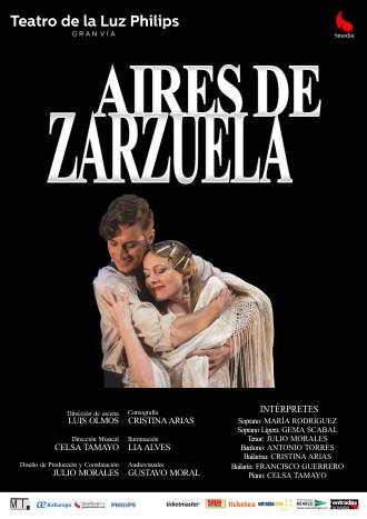 Aires de zarzuela