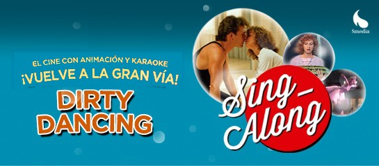 Sing Along: Dirty Dancing