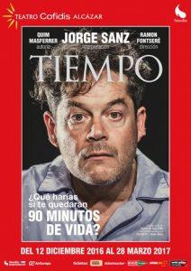 Tiempo - Jorge Sanz