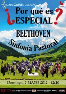 ¿Por qué es especial? Beethoven - Sinfonía Pastoral