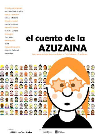 El cuento de la Azuzaina
