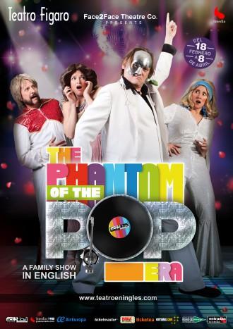 The Phantom of the Pop Era