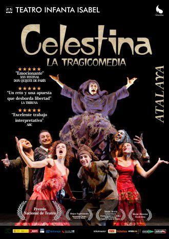 Celestina – La tragicomedia