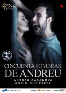 50 sombras de Andreu
