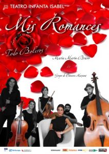 Mis Romances - Todo Boleros