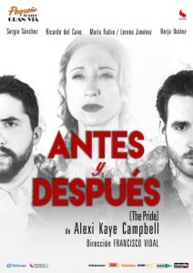 Antes y después - The pride