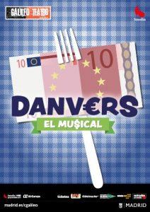 Danvers - El musical