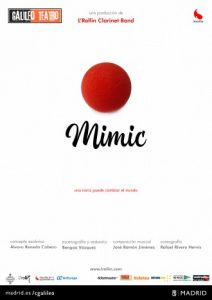Mimic - L´Rollin Clarinet Band