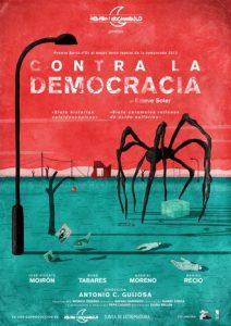 Contra la Democracia, de Esteve Soler