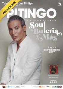 Pitingo - Soul Bulería y Más - 2017