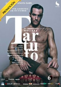 Tartufo - El impostor