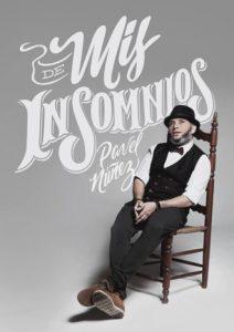 Pavel Núñez - De mis insomnios
