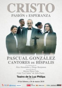 Cristo, pasión y esperanza - Cantores de Híspalis
