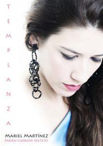 Templanza - Mariel Martínez