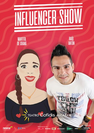 Influencer Show