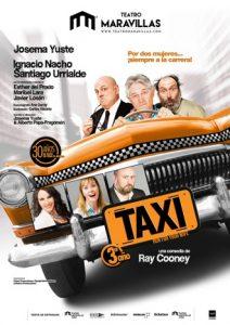 Taxi - Josema Yuste