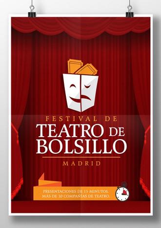 Festival de teatro de bolsillo 2018