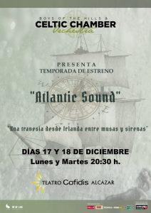 Celtic Chamber Orchestra - Atlantic Sound