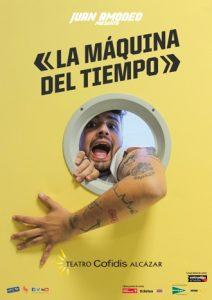 La máquina del tiempo - Juan Amodeo