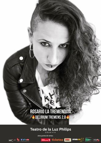 La Tremendita - Delirium -Tremens