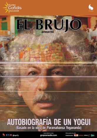 El Brujo - Autobiografía de un Yogui