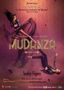 MuDanza Show