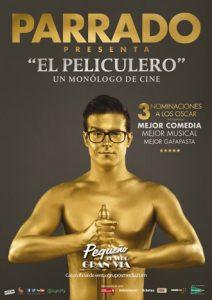 Parrado - El Peliculero