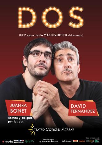 Dos - Juanra Bonet