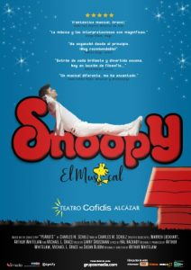 Snoopy, El musical