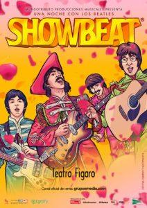 Showbeat - Homenaje a los Beatles