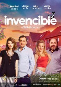Invencible - Maribel Verdú