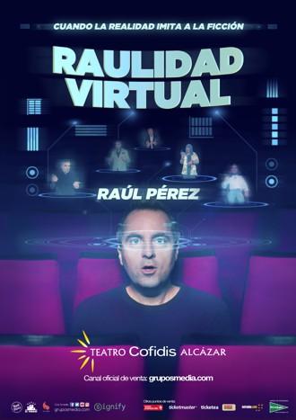Raulidad virtual