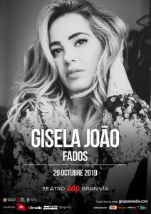 Gisela Joao - Fados