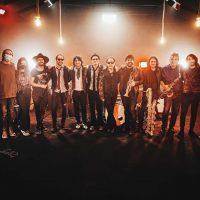 Johnny Burning en concierto-04