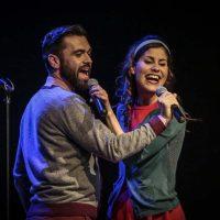 Lo Tuyo y Lo Mío 75 canciones en 75 minutos  (2)
