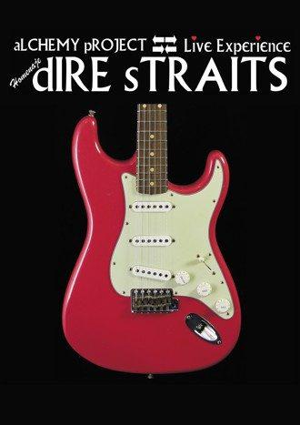 Alchemy Project, homenaje a Dire Straits