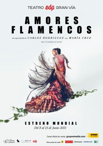 Amores Flamencos