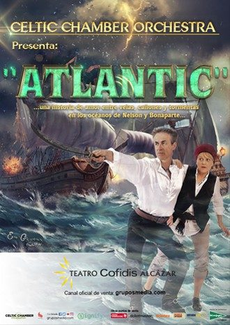 Celtic Chamber Orchestra - Atlantic Sound