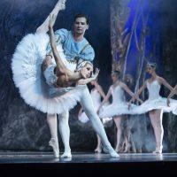 El lago de los cisnes - Ballet Imperial Ruso