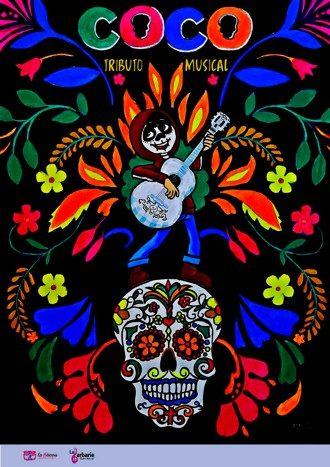 Coco - Tributo musical
