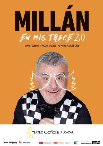 Millán Salcedo - En mis trece 2.0
