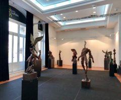 Galería Teatro Alcázar
