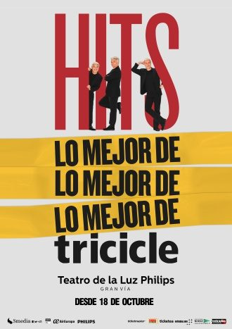 Hits - Tricicle