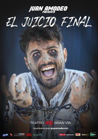 Juan Amodeo - El juicio final